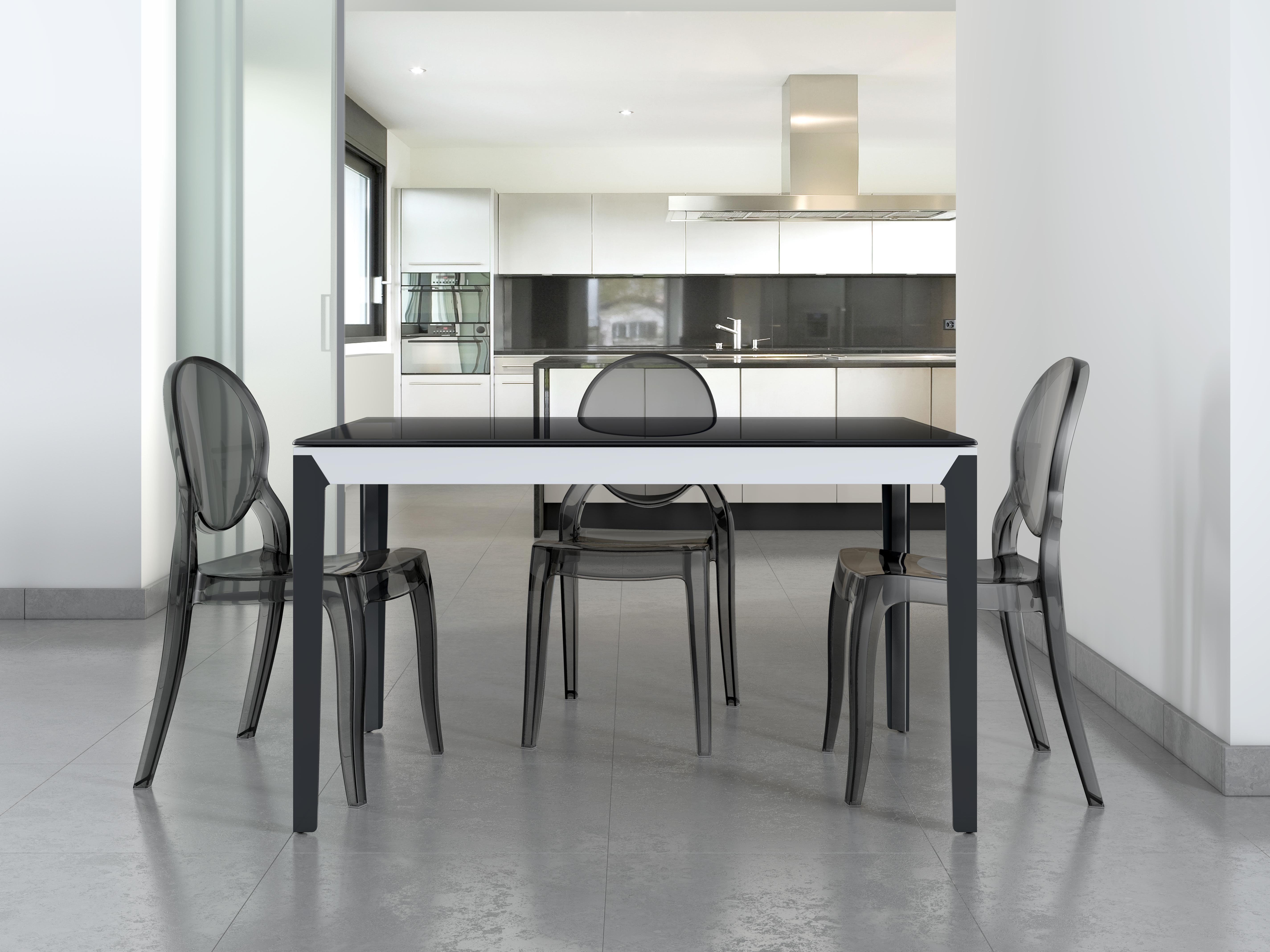 Sillas y mesas de cocina j santo for Ver mesas y sillas de cocina