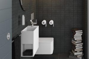 Accesorios de baño 3
